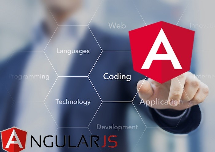 AngularJS, An Introduction of Web Framework